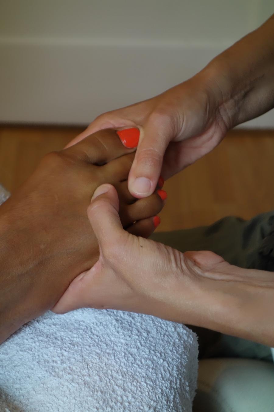 voetreflexologie Gouda