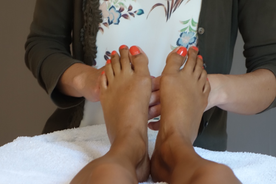 reflexzonetherapie in Gouda