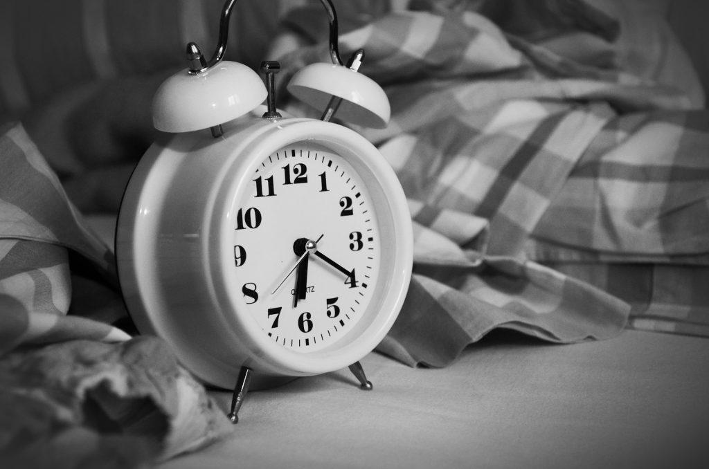 Wat reflexzonetherapie bij slaapproblemen kan betekenen…